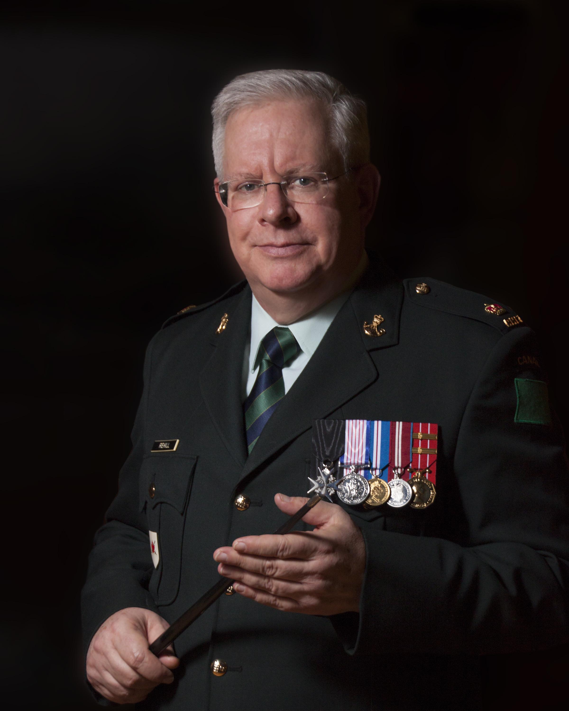 Michael A. Rehill